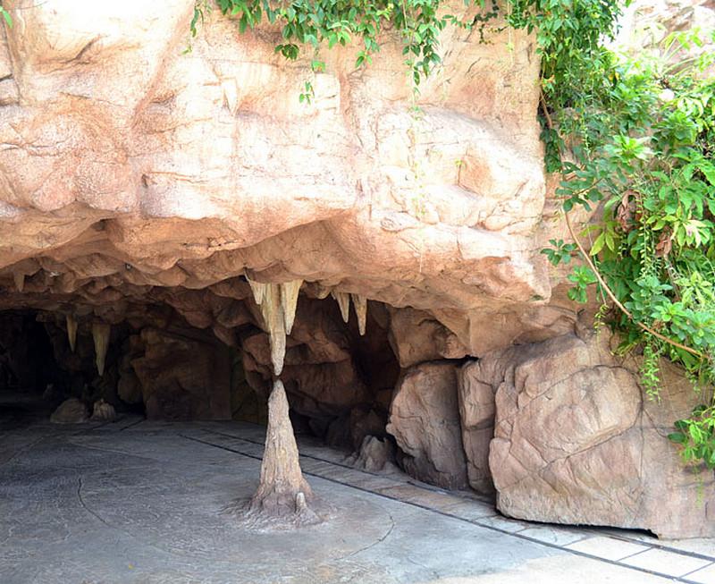 stalaktyt-stalagmit